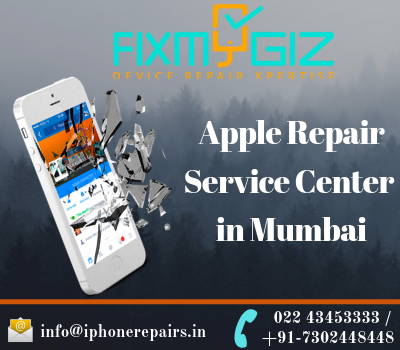 Apple Repair service center in Mumbai