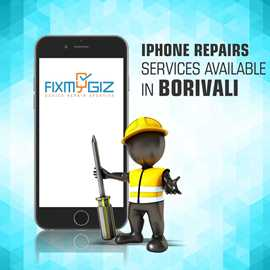 IPHONE REPAIR BORIVALI