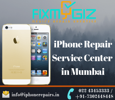 Iphone repair service Center in Mumbai