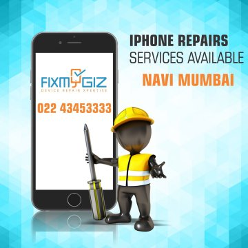 navi mumbai iphone repairs