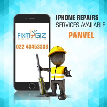 panvel iphone repairs